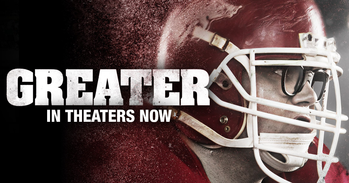 Greater Available On Dvd On Demand Amp Digital Hd December 20